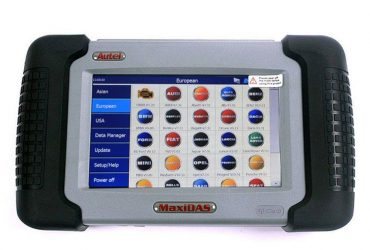 Scanner OBDII Autel DS708